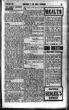 Sheffield Weekly Telegraph Saturday 22 March 1919 Page 21