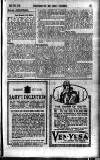 Sheffield Weekly Telegraph Saturday 22 March 1919 Page 23