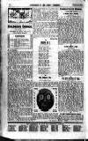 Sheffield Weekly Telegraph Saturday 22 March 1919 Page 26
