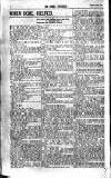 Sheffield Weekly Telegraph Saturday 29 March 1919 Page 8