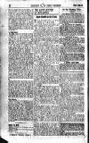 Sheffield Weekly Telegraph Saturday 29 March 1919 Page 22