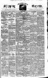 Shipping and Mercantile Gazette Thursday 12 April 1838 Page 1