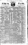 Shipping and Mercantile Gazette Friday 20 April 1838 Page 1