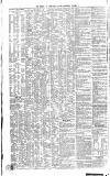 floaUino, tn the ilort of Sonhon. [The particulars which were adcerfised in the Shipping and Mercantile Gazette of yesterday.] EAST