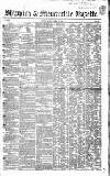 Shipping and Mercantile Gazette Monday 11 March 1850 Page 1