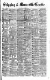 Shipping and Mercantile Gazette Tuesday 05 October 1869 Page 1