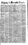 Shipping and Mercantile Gazette Wednesday 13 October 1869 Page 1