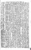 Shipping and Mercantile Gazette Wednesday 24 November 1869 Page 3