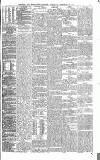 Shipping and Mercantile Gazette Saturday 27 November 1869 Page 5