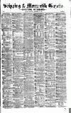 Shipping and Mercantile Gazette Saturday 27 November 1869 Page 9