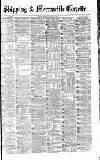 Shipping and Mercantile Gazette Monday 03 January 1870 Page 1