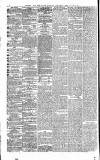 Shipping and Mercantile Gazette Thursday 06 January 1870 Page 2