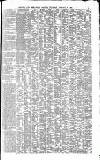 Shipping and Mercantile Gazette Thursday 13 January 1870 Page 3