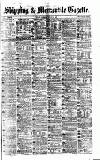 Shipping and Mercantile Gazette Thursday 01 January 1880 Page 1