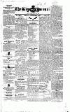 Sligo Journal Friday 21 October 1836 Page 1
