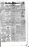 Sligo Journal Friday 04 November 1836 Page 1