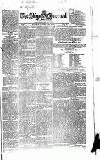 Sligo Journal Friday 11 January 1850 Page 1