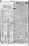 Ballymena Weekly Telegraph Saturday 04 January 1896 Page 2