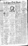 Ballymena Weekly Telegraph