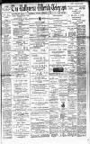 Ballymena Weekly Telegraph Saturday 02 September 1899 Page 1