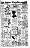 Ballymena Weekly Telegraph Friday 11 August 1950 Page 1
