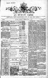 Evening Star Wednesday 21 July 1886 Page 1