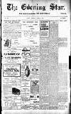 Evening Star Wednesday 15 October 1902 Page 1