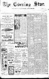 Evening Star Friday 06 January 1905 Page 1