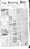 Evening Star Friday 31 March 1905 Page 1