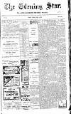 Evening Star Tuesday 11 April 1905 Page 1