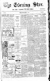 Evening Star Saturday 15 April 1905 Page 1