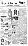 Evening Star Wednesday 01 November 1905 Page 1