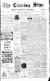 Evening Star Saturday 18 November 1905 Page 1