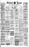 Shipley Times and Express