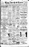 Shipley Times and Express Friday 11 June 1915 Page 1