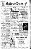 Shipley Times and Express Friday 10 June 1921 Page 1