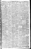 THE IRISH INDEPENDENT, FRIDAY, NON EMBER 22, 1907. THE MAILS NOT LANDED A DELAY OP A WHOLE DAY