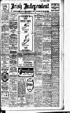Irish Independent Friday 14 February 1913 Page 1