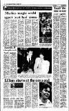Irish Independent Thursday 08 January 1987 Page 12