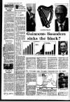 Irish Independent Friday 09 January 1987 Page 6