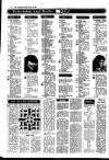 Irish Independent Friday 09 January 1987 Page 20