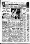 Irish Independent Friday 09 January 1987 Page 22