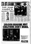 Irish Independent Thursday 29 January 1987 Page 3