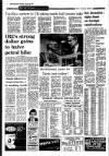 Irish Independent Thursday 29 January 1987 Page 4