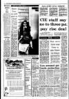 Irish Independent Thursday 29 January 1987 Page 6