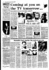 Irish Independent Thursday 29 January 1987 Page 10