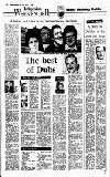 Irish Independent Saturday 02 January 1988 Page 12