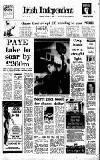 Irish Independent Tuesday 05 January 1988 Page 1
