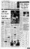 Irish Independent Tuesday 12 January 1988 Page 12