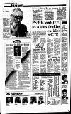 Irish Independent Friday 29 July 1988 Page 4